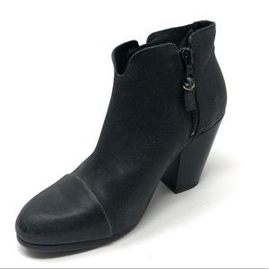 rag & bone Shoes - Rag & Bone Crackle Leather Margot Bootie Boots
